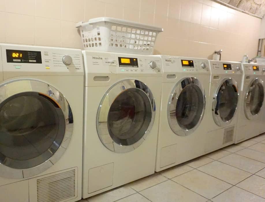 Nouvelles machines à laver